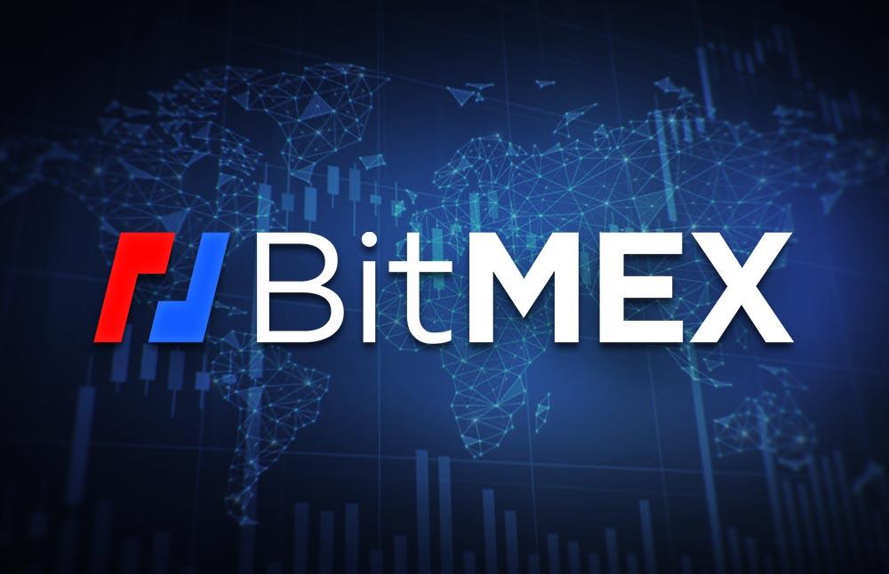 trade on BitMEX